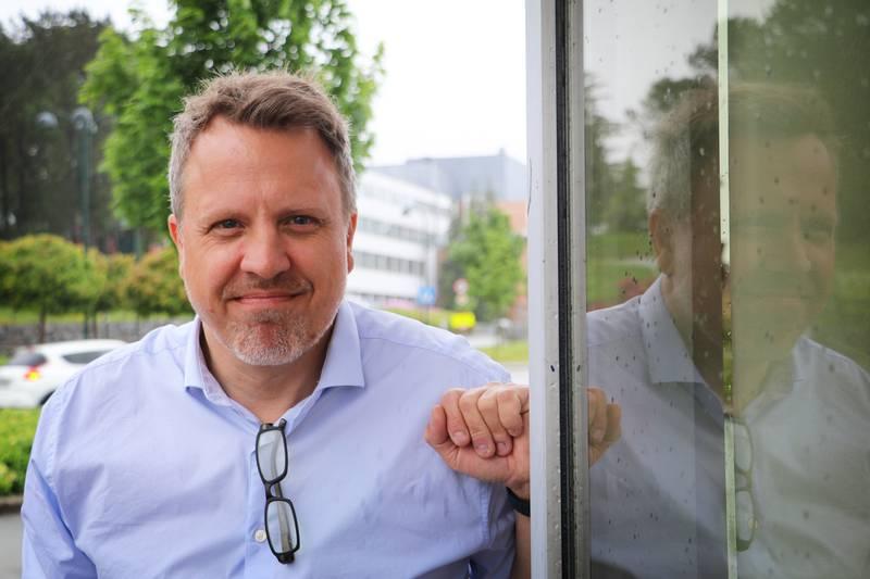 Helsesjef i Stavanger, Runar Johannessen, er ikke særlig bekymret for turistene som velger å legge sommerferien hit. – Vi må opprettholde testingen og ha god testkapasitet, sier han til RA.