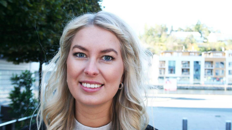 Malin Krå Simonsen, Fredrikstad Arbeiderparti