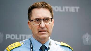 Kongsberg-drapene: Politiet ble beskutt – fikk ikke skutt tilbake