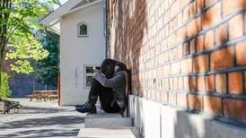 Kirkens SOS ønsker  fortsatt fokus på psykisk helse – også etter pandemien