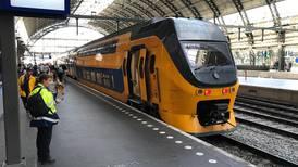 Raskere reiser: Heller jernbane enn overdose T-bane