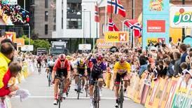 Sammen om miljøvennlig Tour of Norway