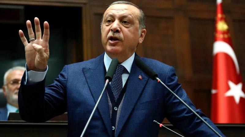 Tyrkias president Recep Erdogans parti fjernet nylig Darwin fra pensum i skolen.
