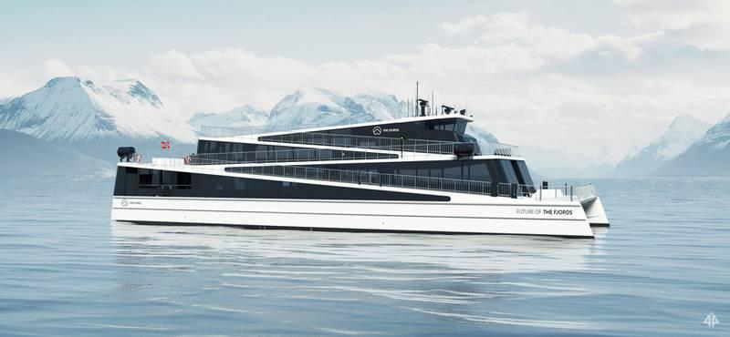 Framtiden er elektrisk. Nå kommer både el-fly, -ferjer, -busser, -leiebiler og -elsykler. Allerede neste sommer vil den helelektriske sightseeingbåten Future of the Fjords trafikkere verdensarvfjordene. ILLUSTRASJONSFOTO: CREATIVE COMMONS