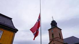 Tragedien i Kongsberg