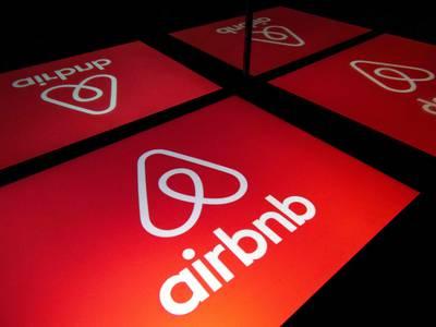 Airbnb utestenger vert for å nekte utleie til vaksinert par
