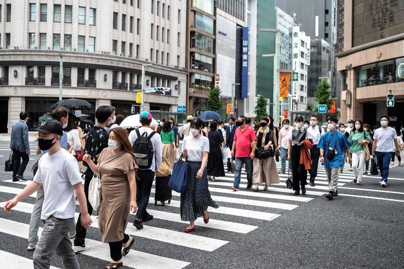 Myndighetene i Japan håper at en fire dagers arbeidsuke kan frigjøre mer tid til familie, fritid og forbruk