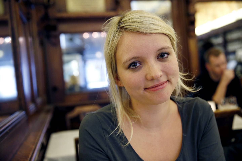 Kathrine Nedrejord er nominert til Kulturdepartementets barne- og ungdomspris for «Lappjævel», om fornorskingspolitikken mot samene.