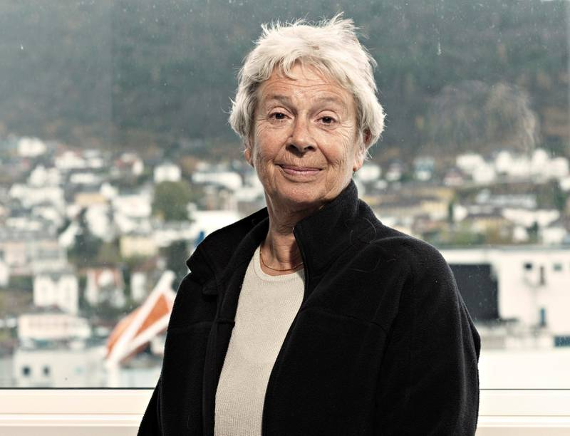 Astrid Suhrke er seniorforsker ved Christian Michelsens institutt.