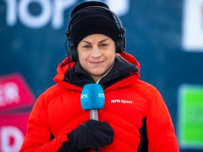 Uhrenholdt Jacobsen nytt IOC-medlem