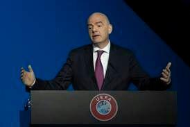 Fifa presenterer VM-planer i desember