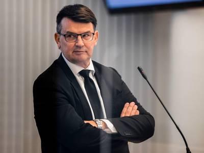 Tor Mikkel Wara vitner som offer i rettssaken mot sin egen samboer