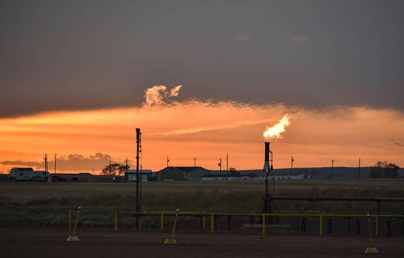 Oljekartellet Opec og flere andre oljeproduserende land er enige om å øke oljeproduksjonen fra august. Foto: Matthew Brown / AP / NTB