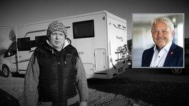 Bjørnar Laabak (Frp): Byggesaken må vedtas nå!