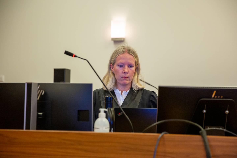 Forsvarer Sille Heidar forteller at de trolig kommer til å anke dommen.