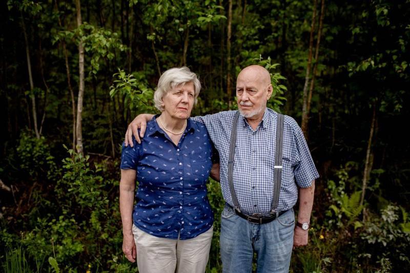 Ragnhild Johnsen Meldalen og Arne Ugedal har kjempet mot stat og kommune i over 15 år for at sønnen skal få et bedre botilbud og tettere helseoppfølging.