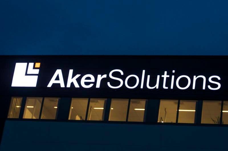 Aker Solutions sikrer kontrakt verdt minst tre milliarder kroner.