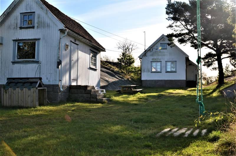 Pynten var tidligere et privat område eid av Metodistkirken, i senere år eid av henholdsvis Kråkerøy og Fredrikstad kommuner.