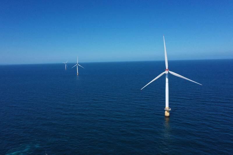 – Equinor har erfaringen og kunnskapen som kreves for bygge ut den neste fullskala flytende havvindparken i Skottland etter Hywind Scotland.