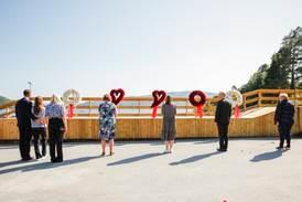 Opprop mot høyreekstremisme preget tiårsmarkeringen på Utøya