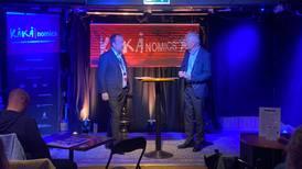 Kåkånomics-prisen 2021 til Victor D. Norman