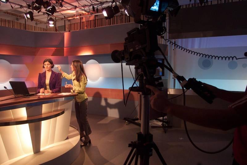 NRK Østfold Heidi Sivertzen, nyhetsoppleser