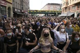 Berlins nattklubber får åpne for vaksinerte