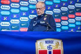 Norge dømt til 0-3-tap mot Romania