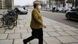 Når mor Merkel forlater familien