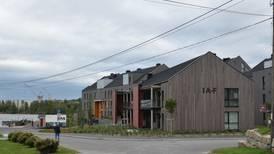 Leilighet i Gressvik sentrum solgt for 3,6 mill.