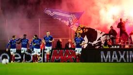 Disse var best for Vålerenga mot Rosenborg – sjekk spillerbørsen her
