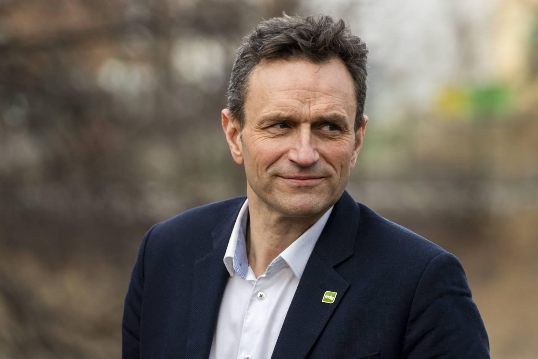 Arild Hermstad, nestleder i MDG.