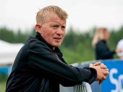 Ullevålseter gir seg i Norges Motorsportforbund