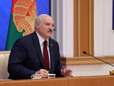 Lukasjenko nekter for innblanding i aktivistdødsfall