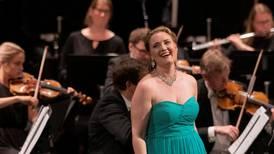 Anmeldelse Operaen: Sommerkonsert uten headset