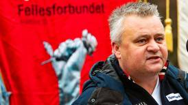 Regjeringen sier nei til mer AFP-penger fra staten: – Lite konstruktivt, sier Jørn Eggum