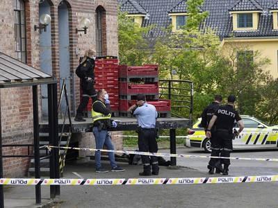 59-åring varetektsfengslet etter ran av postkontor i Oslo