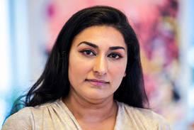 Shabana Rehman sier rapport om Født fri er full av feil