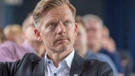 Ishockeypresident og Høyre-mann jublet da han så Støres plattform