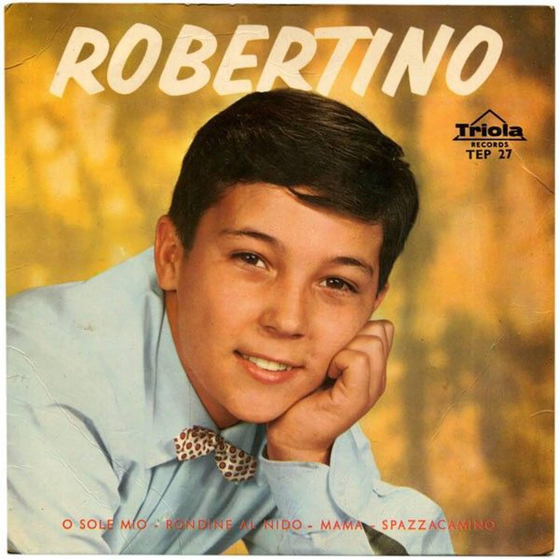 Robertino Loreti fra Italia.