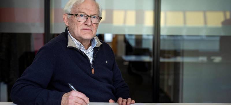 Pappa til syk datter: – Vi ønsker saken om gjengs leie opp på den politiske dagsordenen, sier Odd Andersen.