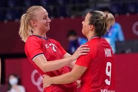 Mot håndball-EM i Norge i 2026 og 2028