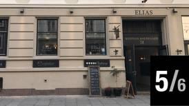 Ingen tvil – Elias er på norsktoppen