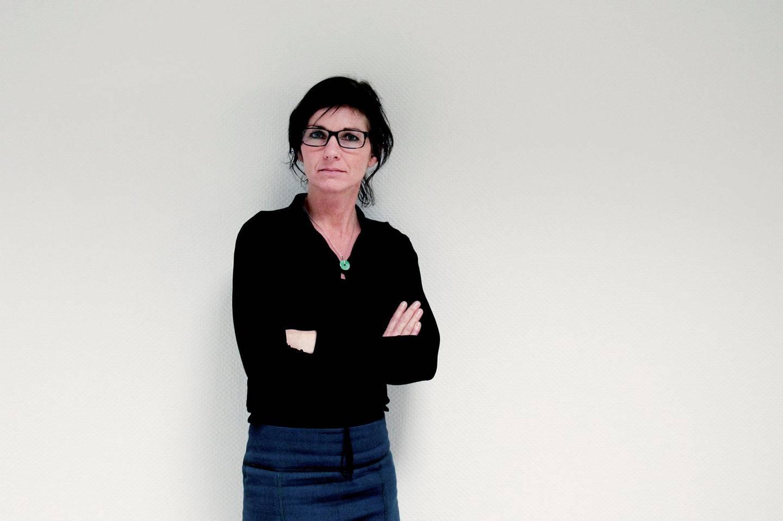 Helse- og sosialombud Anne-Lise Kristensen. Foto: Ina Inglingstad