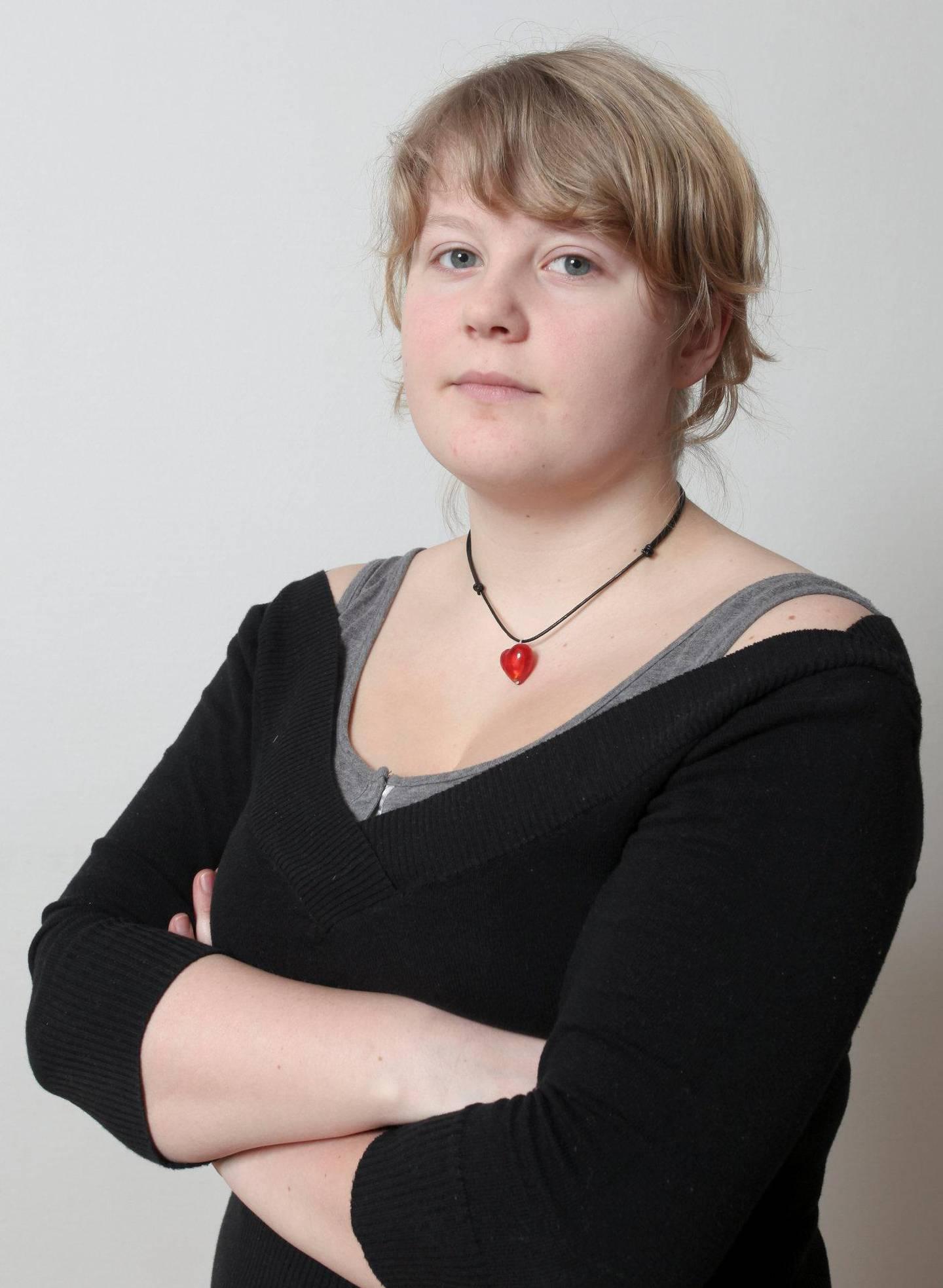 Lone Lunemann Jørgensen er leder i NTL Ung.