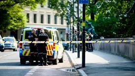 Påtalemyndighetene mener at mannen tiltalt for drapsforsøk på Grünerløkka var psykotisk