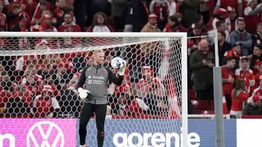 Danmark vil vinne fotball-VM. Men kan de det?
