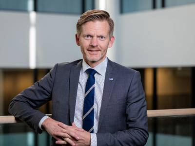 Tage Pettersen (H) jubler over Støres plattform: Håper på hockey-VM i Norge i 2027