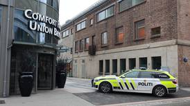 Politiet arresterte kvinne i Drammen sentrum