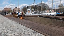 Rådhusbrygge 2 kåret til Norges beste uterom